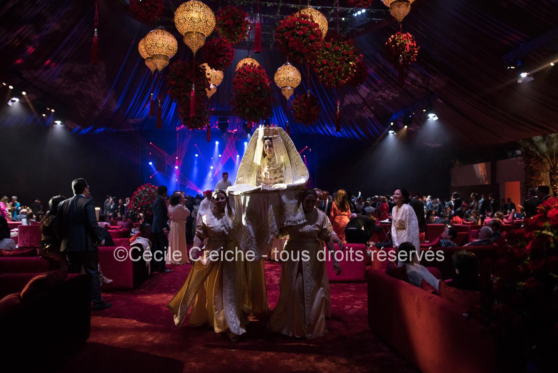 mariage luxe marrakech