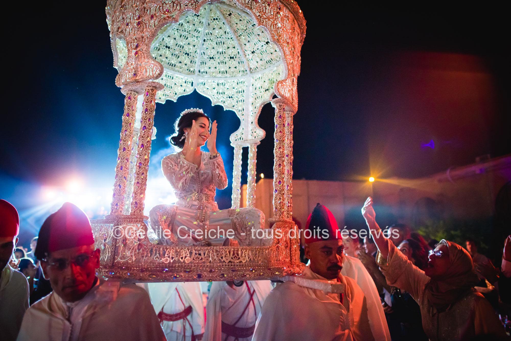Photographe mariage maroc 1